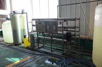四吨级净水机