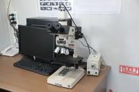 显微镜精密测厚仪