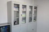 试验药品室